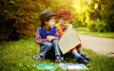 10 Tips To Help Your Child With Reading