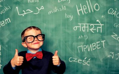 Bilingualism 'Can Increase Mental Agility'