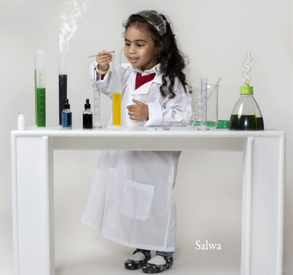 Mad Science little harvard daycare kuwait