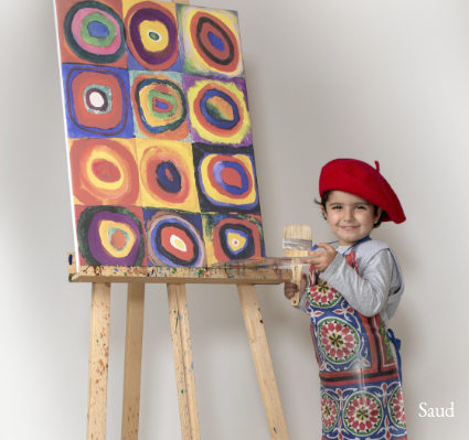 My Picasso little harvard preschool kuwait